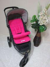 Princesses & Fairies Pram & Stroller Seat Liners