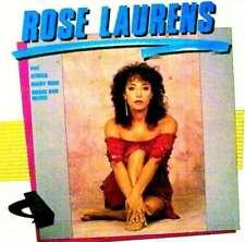 Rose Laurens Rose Laurens LP Album Vinyl Schallplatte 181298