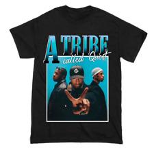 Vintage A Tribe Called Quest Hip Hop T-Shirt Unisex Men'S Size S to 234XL BC22
