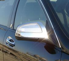 IDFR Mercedes Benz W204 C200 C250 C300 C63 2007~2009 Chrome door mirror cover