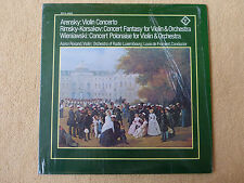 Rosand-Luxembourg-de Froment-Arensky-rimsky Korsakoff-turnabout (0807)