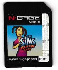 Nokia N-Gage: The Sims Bustin' Out brechen aus, ngage