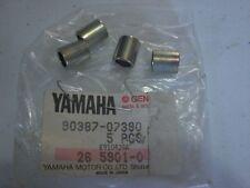 YAMAHA NOS DT100 DT200 DT400 DT50 COLLAR (4 PCS)  90387-07390 #33