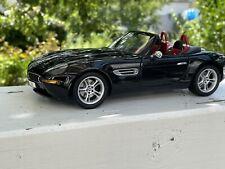 1:18 Autoart BMW Z8 #70512 by Raceface-Modelcars