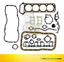 Full Gasket Set Fits Nissan Pathfinder 720 Pickup 2.4 L Z24 Sohc