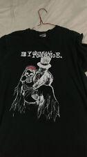 My Chemical Romance Corpse Bride Tshirt