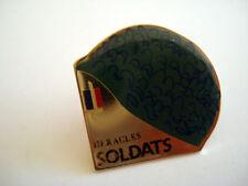 PINS RARE HERACLES SOLDATS EN AFGHANISTAN ARMEE DE TERRE