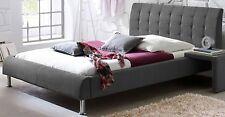 Moderne Möbel aus Stoff fürs Schlafzimmer