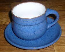 1 Kaffeetasse + Untertasse    Friesland  CERACRON  AMMERLAND  BLUE