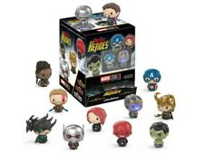 Funko Pint Size Heroes Marvel Studios The First Ten Years, Figures By the Unit!