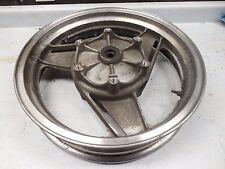 kawasaki zx1000 1000 zx-10 ninja front rim wheel assembly  1990 1988 1989