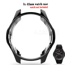 Smart Watch Silicon Protective Case Cover for Samsung Gear S2 Classic Watch 42mm