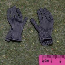 DRAGON IN DREAMS 1/6 SCALE WW II GERMAN STEINER LOOSE GREY GLOVES