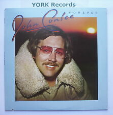 JOHN CONLEE - Forever - Excellent Condition LP Record MCA-3174