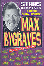 STARS IN MY EYES: A LIFE IN SHOW BUSINESS., Bygraves, Max., Used; Very Good Book