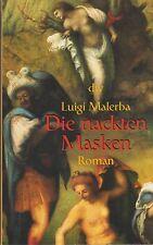 Luigi Malerba: le MASCHERE NUDE 2000
