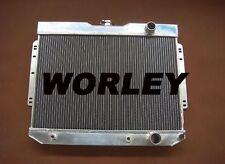 3 core aluminum radiator for Chevy Chevelle & El Camino 1964 1965