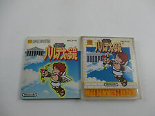 Kid Icarus Palutena no Kagami with manual Famicom FC NES Japan Ver Disk System
