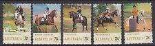 Australia 2014 Equestrian Events Stamp Set - AU3975/76
