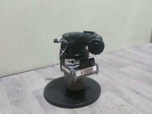 2012 PEUGEOT 508 2.0HDI POWER STEERING PUMP 9676154180
