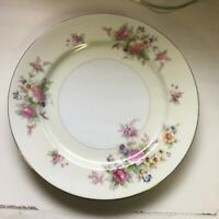F&B Co. China Dinner Plates Hand Painted Japan