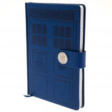 Doctor Who Premium Notebook Official Merchandise