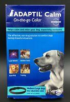 Adaptil® Calm On-the-Go Dog Collar Medium/Large New