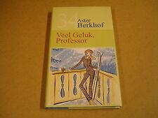 BIBLIOTHEEK HET LAATSTE NIEUWS N° 34 / ASTER BERKHOF - VEEL GELUK, PROFESSOR