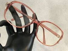 Marcolin Courtney Vintage Eyeglasses Mod 1160 Col 931 Italy Collectible