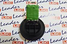 VW Fox & Polo Heater Fan Resistor 6Q0 959 263A New