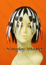 Soul Eater Kishin Asura Custom Made Cosplay Wig_commission568-new