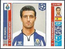 PANINI UEFA CHAMPIONS LEAGUE 2014-15- #573-PORTO-IVAN MARCANO