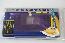 Protective Carry Case  für GameBoy Advance GBA in blau   Neuware