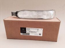 NEW OEM MERCEDES W163 MIRROR BLINKER LEFT LH 1638200321 ML320 ML350 ML500 ML55