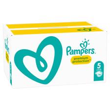 Pampers Baby Windeln Größe 5 (11-16kg) Premium 136 Stück MONATSBOX