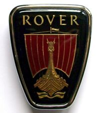 Genuine ROVER 400 anteriore griglia Badge DAB101690