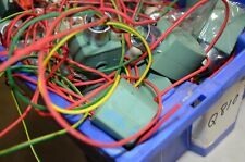 Asco Red Hat 238210-032D MP-C-080 Solenoid Coil Brand NEW