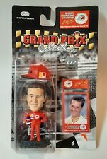Corinthian F1 Ferrari Figure Michael Schumacher Grand Prix Collection