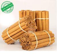 Organic Real Ceylon Cinnamon Sticks, Premium Grade, Freshly Packed