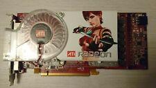Ati Radeon X1900 CrossFire Version 512MB PCIe DVI GDDR3 256 Bit Rare