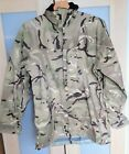 BRITISH ARMY ISSUE-JACKET WET WEATHER MVP MTP SIZE LARGE-180/104-MINT CONDITION