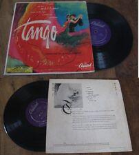 GEORGES TZIPINE - Tango US 25CM