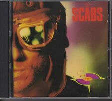 The Scabs CD Jumping the tracks