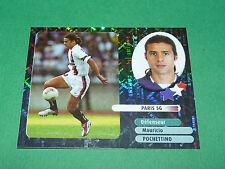 POCHETTINO STARS PARIS SAINT-GERMAIN PSG PANINI FOOT 2003 FOOTBALL 2002-2003