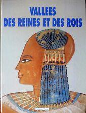 Vallées des Reines et des Rois - éditions Faton