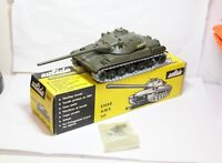 Solido No 208 Char AMX 30 Tank Model In Its Original Box - Very Near Mint