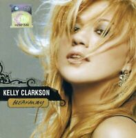 Kelly Clarkson - Breakaway (CD) (2005)