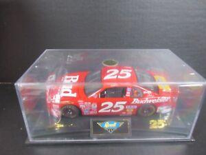 1998 Revell Budweiser # 25 John Andretti -- 1:24th scale  -- Stock #1526