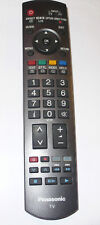 REMOTE PANASONIC TV ORIGINAL TELECOMMANDE