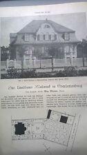 1925 36 berlin Charlottenburg Maliniak ...komplette Zeitung